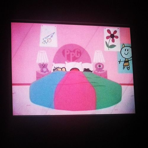Haven't seen this show in forever!!! Powerpuffgirls Sugar Spice Everythingnice chemicalx simplybeingalice oc caligirl fun beenawhile