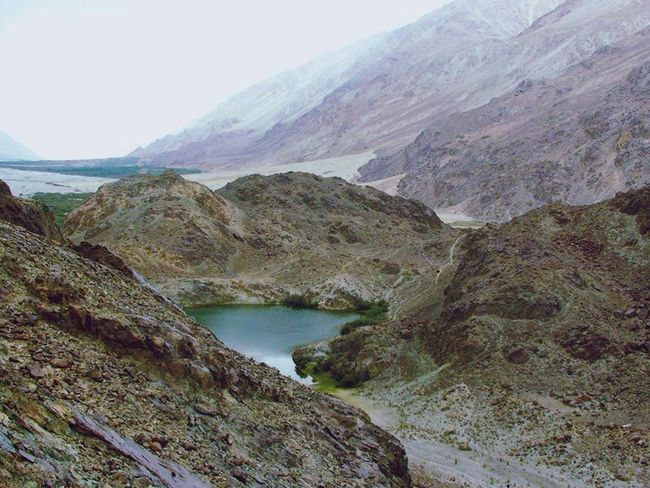 Edge Of The World Leh Leh Ladakh.. A Place You Must Visit Taken By Me Eyeem India Point Of View The Great Outdoors With Adobe From My Point Of View My Photography. ❤ Popular Awesome_view Beautiful