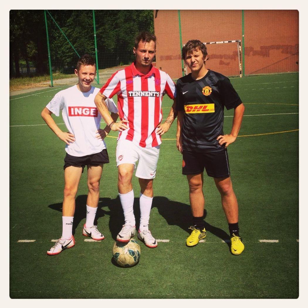 Soccer⚽ Football Rangers