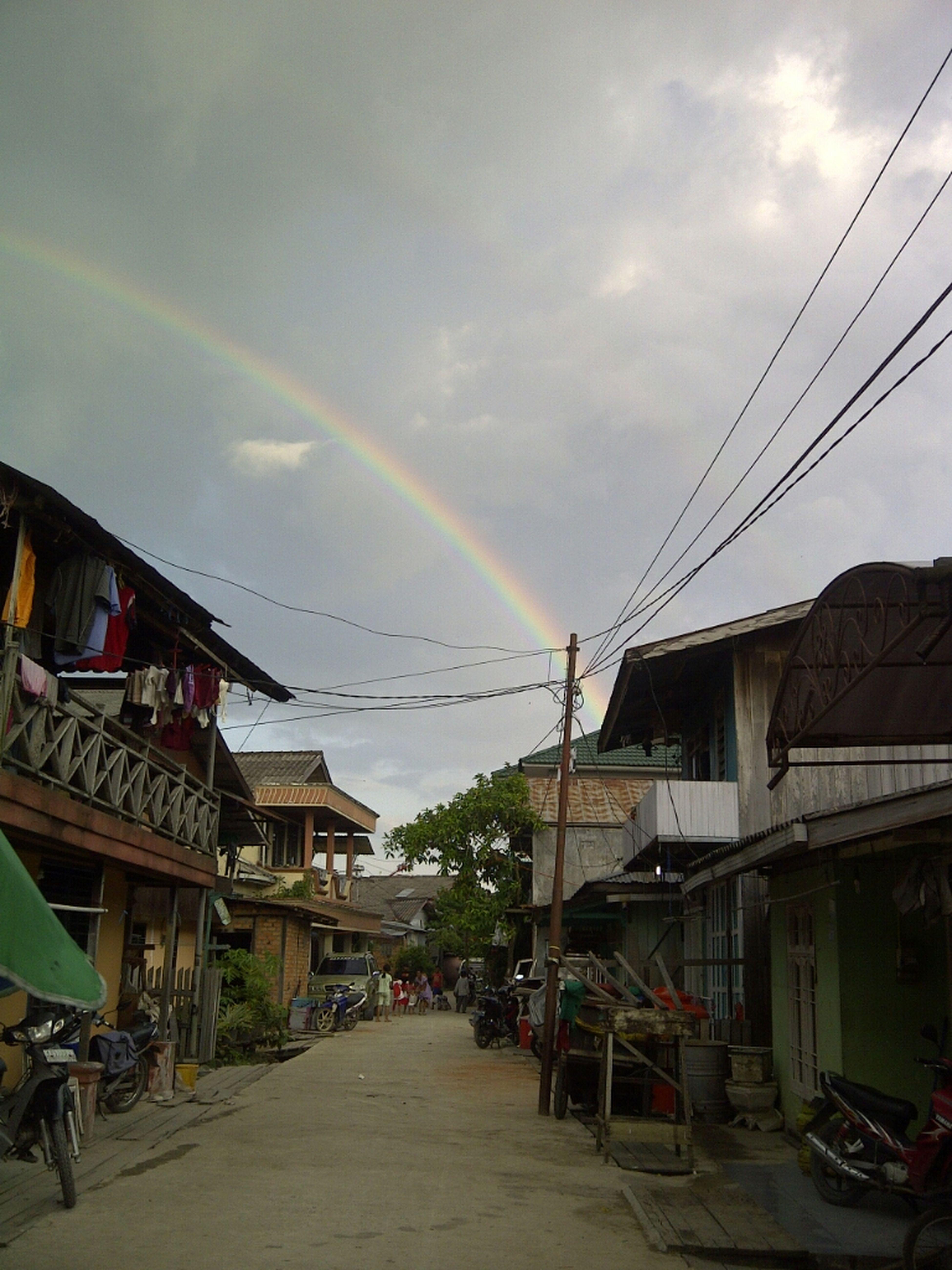 Hallo Rainbow