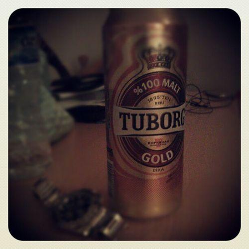 Adam gibi bira zamanı