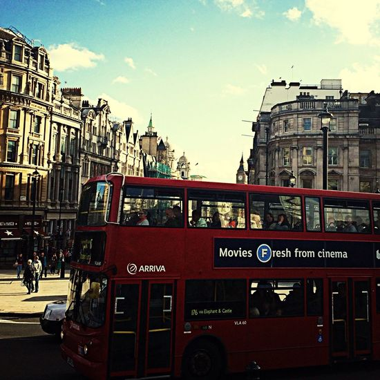 London ❤️❤️❤️