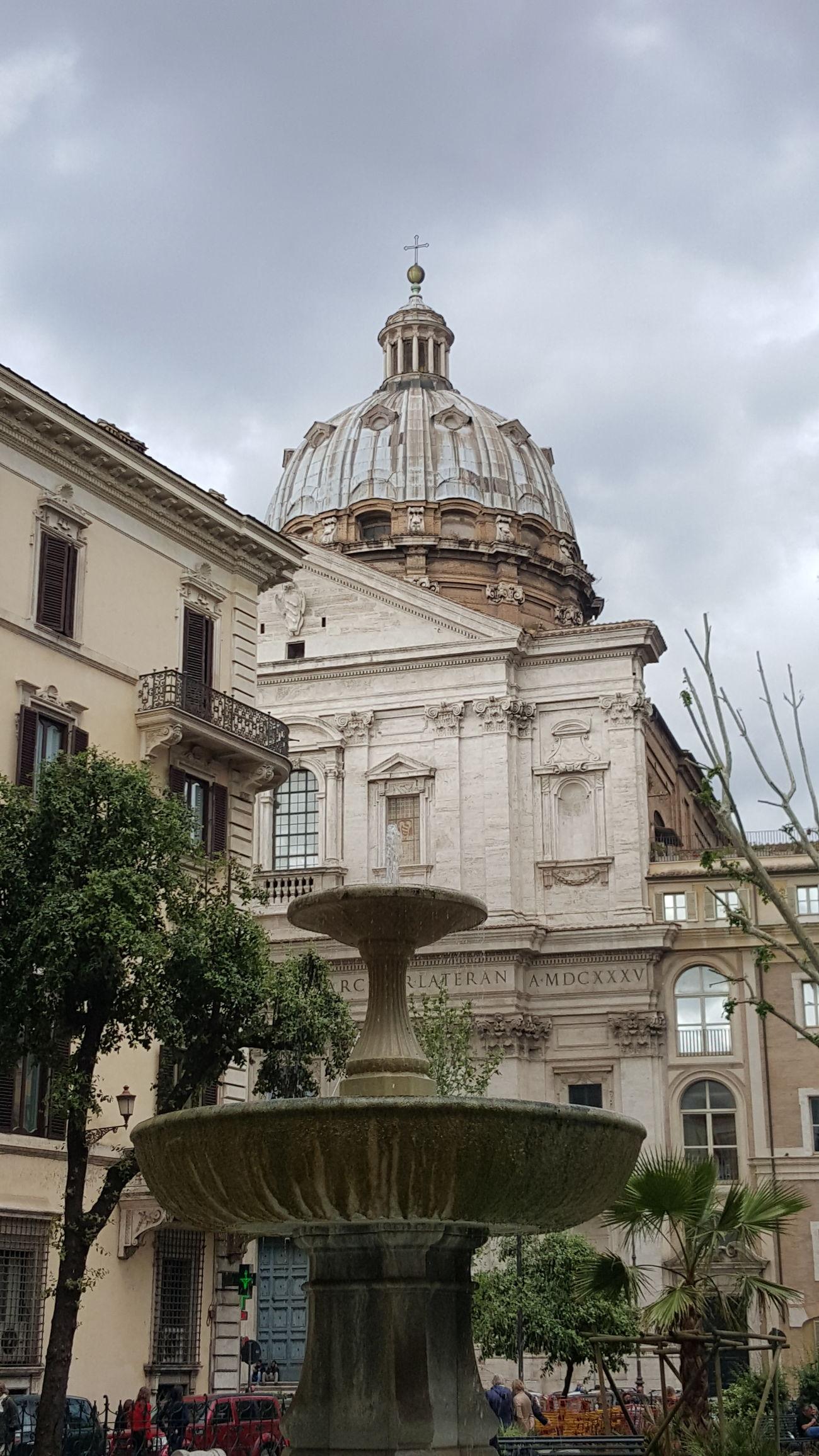 Roma Rome Italy Largoargentina Quantoseibellaroma ILoveMyCity