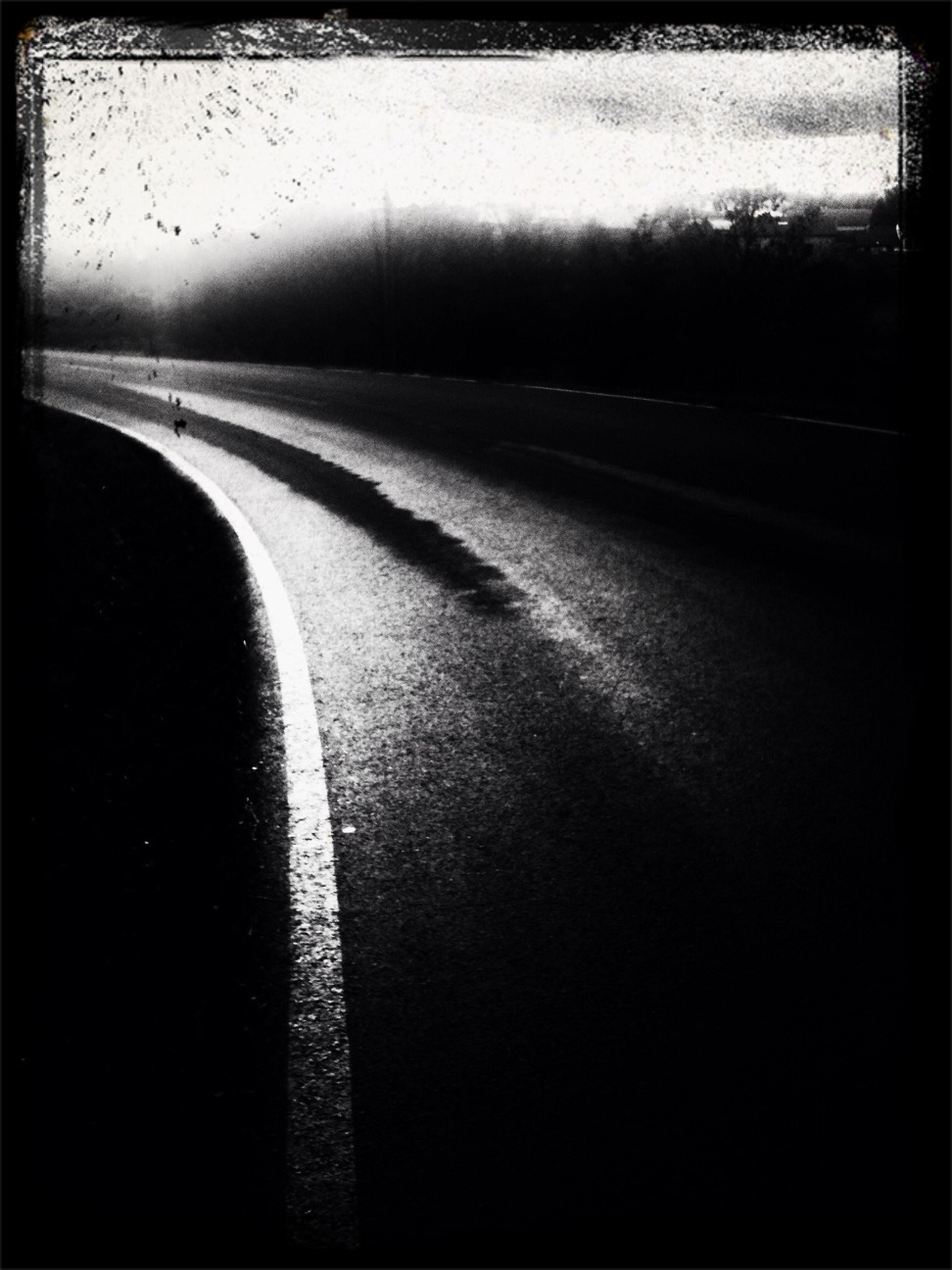 La Carretera Al Sur