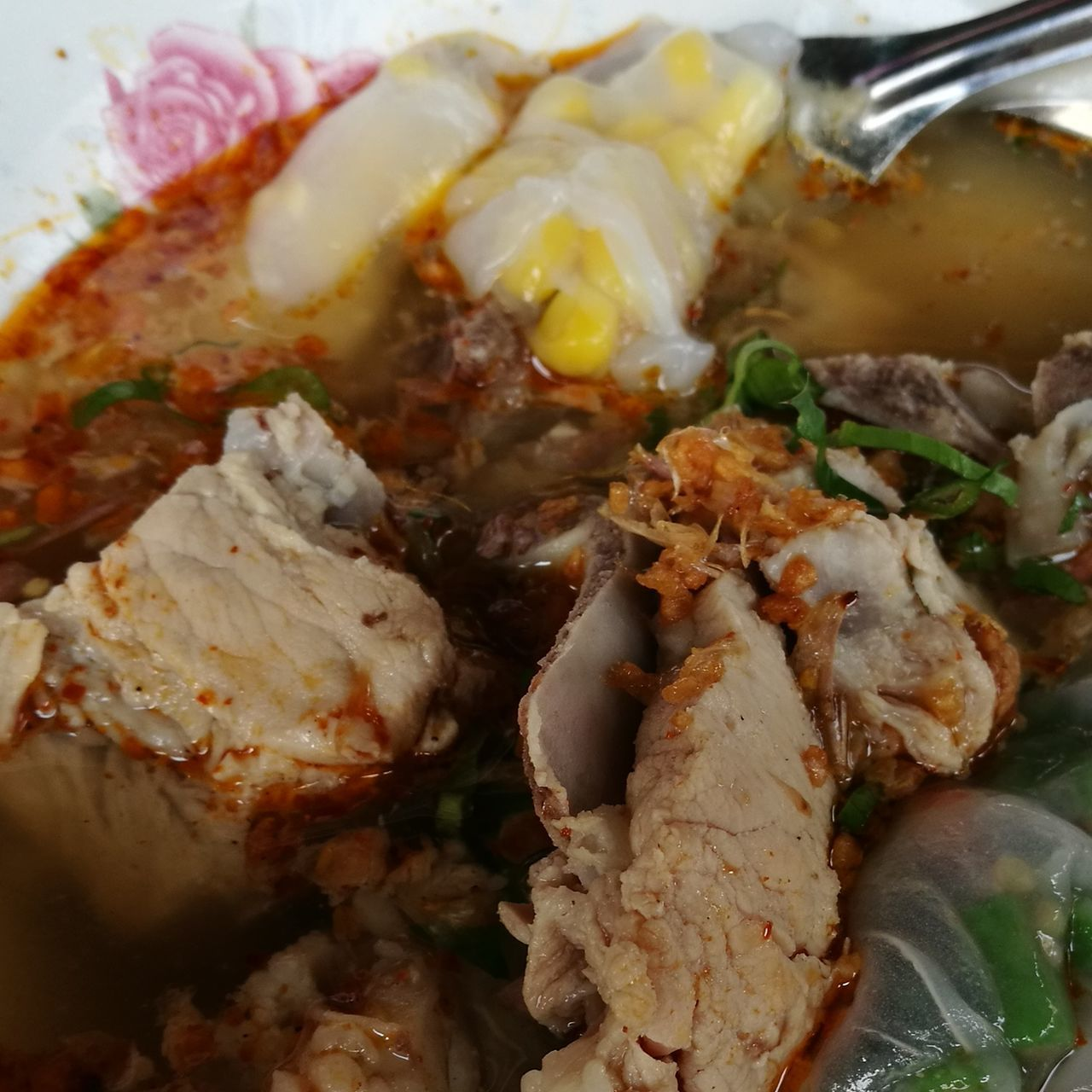 Food Close-up Ready-to-eat Asian Food Thai Food Chachengsao