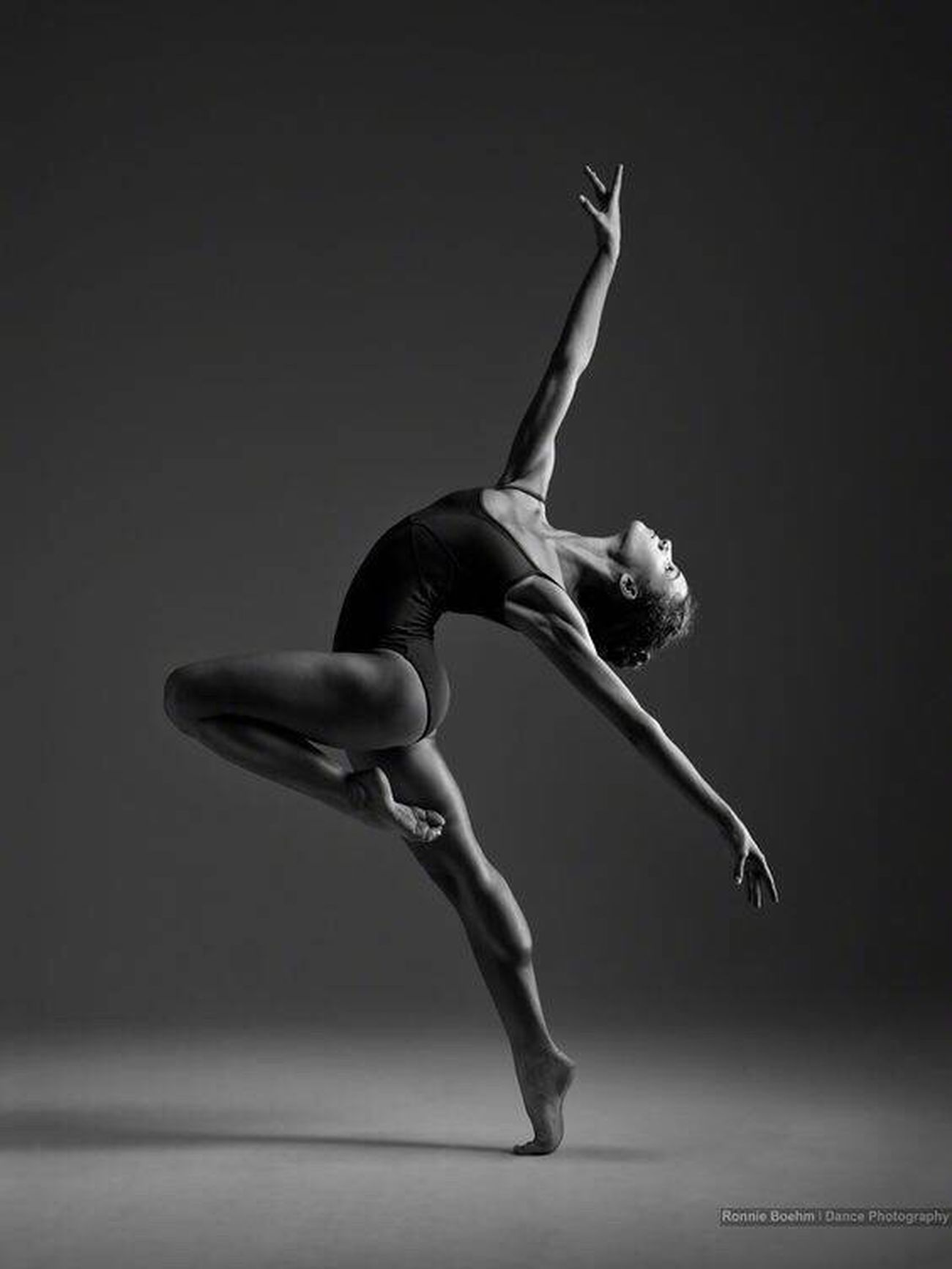 Ballet Dancer Ballett Dance Dancing