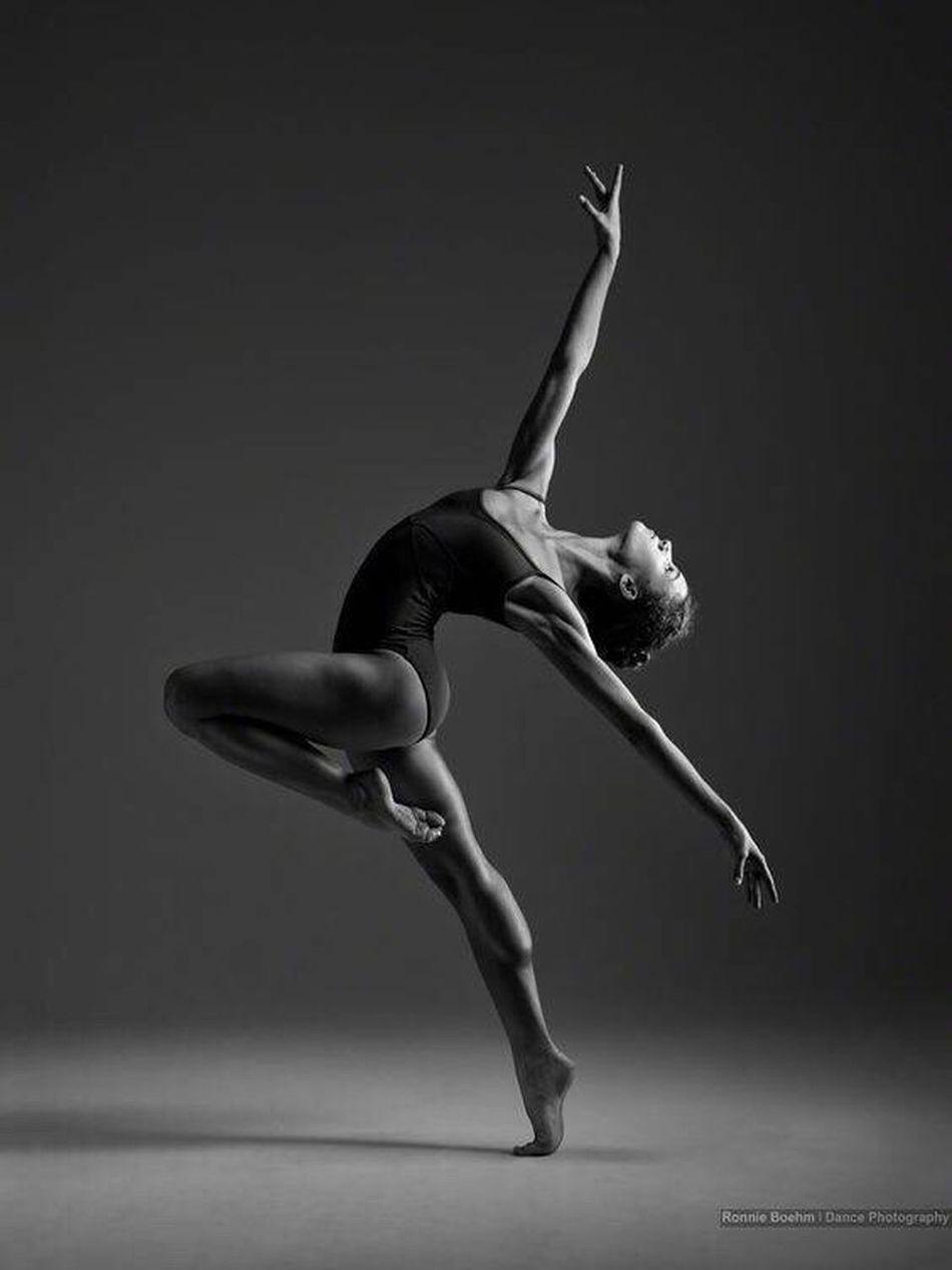 Ballet Dancer Ballett Dance Dancing