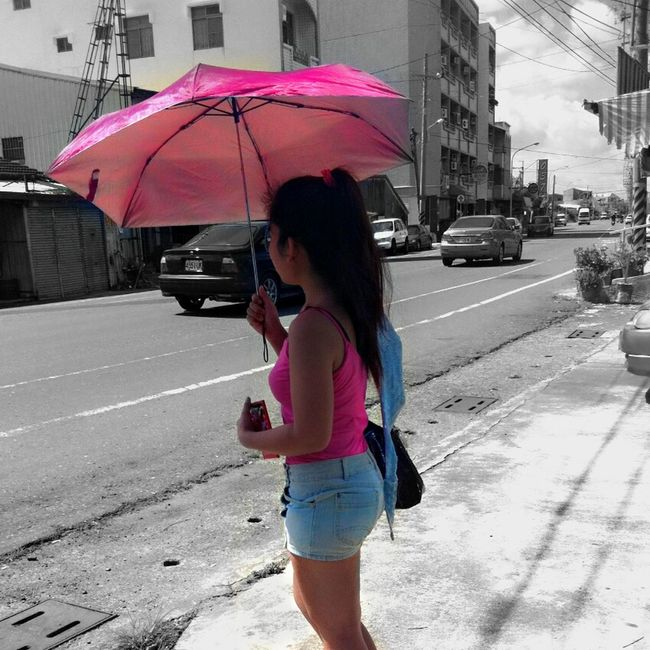 Street Fashion Summer Outfit Today's Hot Look Check This Out Popular Photos This Is Me Asian Girl Faces Of Summer Asianswag Self Portrait