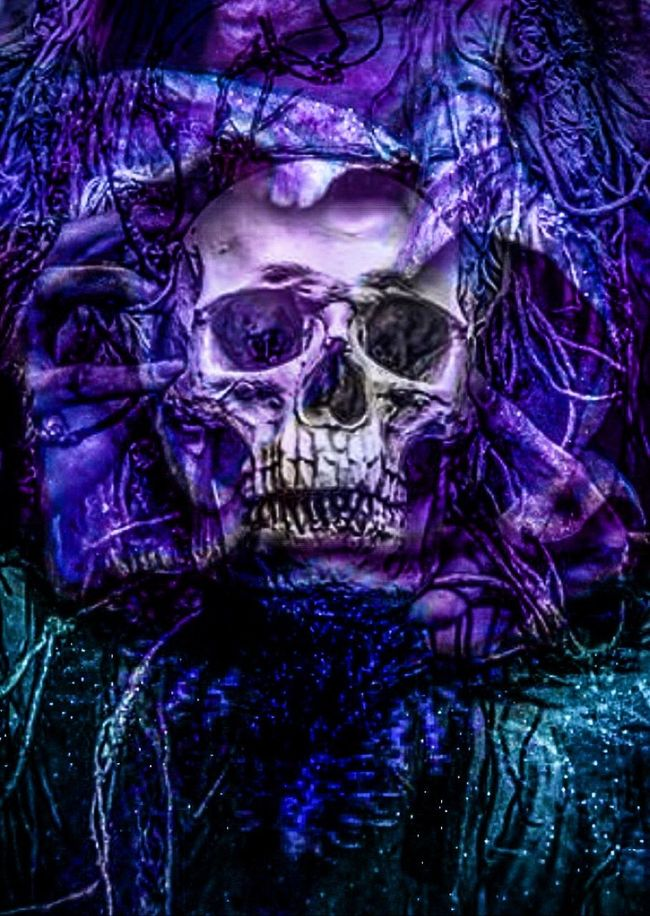 Photographic Approximation Facial Experiments Subway Dreams OpenEdit His Eminance Mr. Death