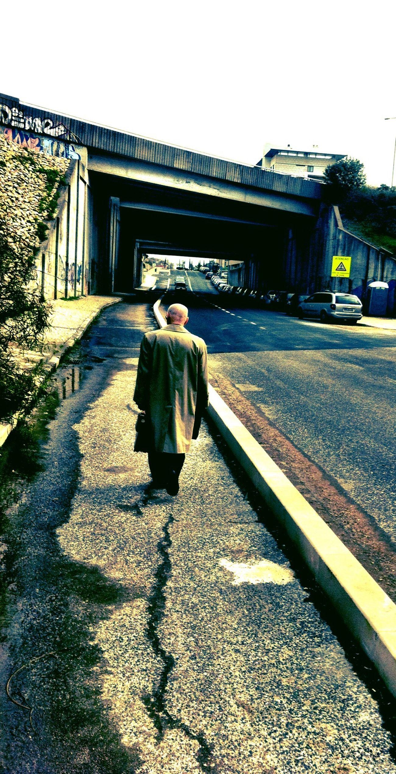 Cracker Man Cracks Agents Of S.H.I.E.L.D Street Urban Nature