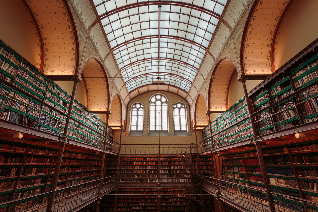 Beautiful stock photos of amsterdam, Amsterdam, Arch, Architecture, Book