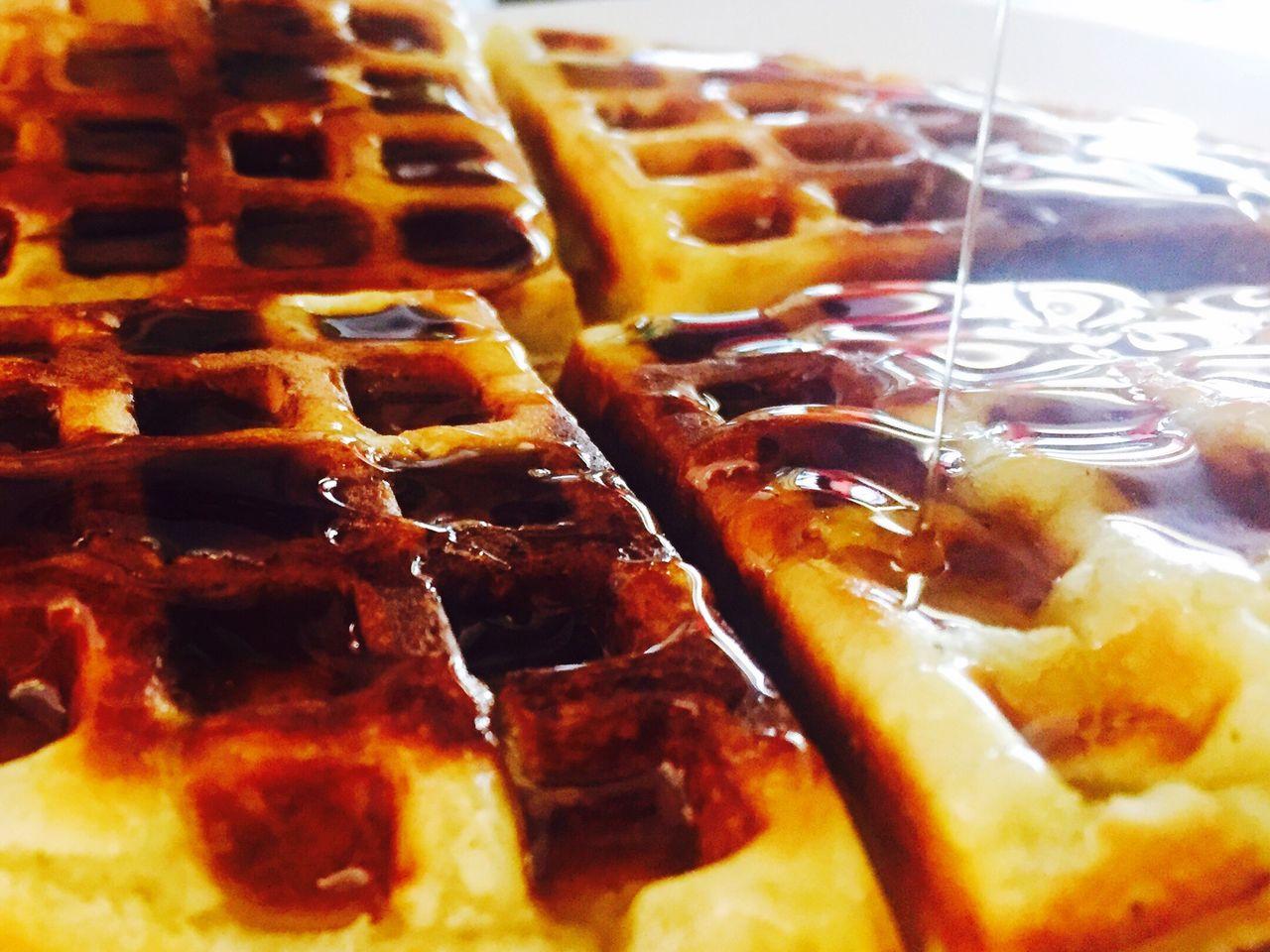 BreakfastTime  Close-up Foodgasm