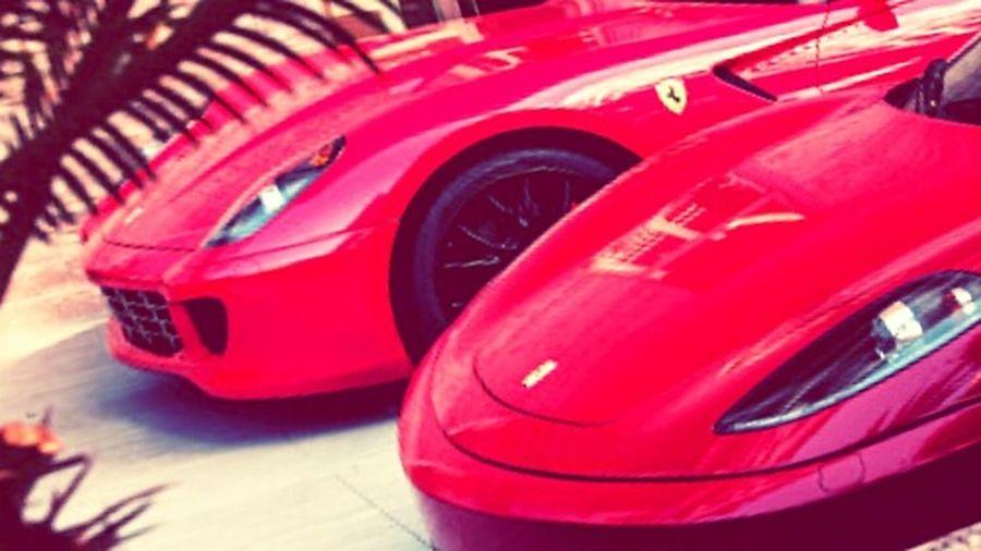 Ferrari First Eyeem Photo