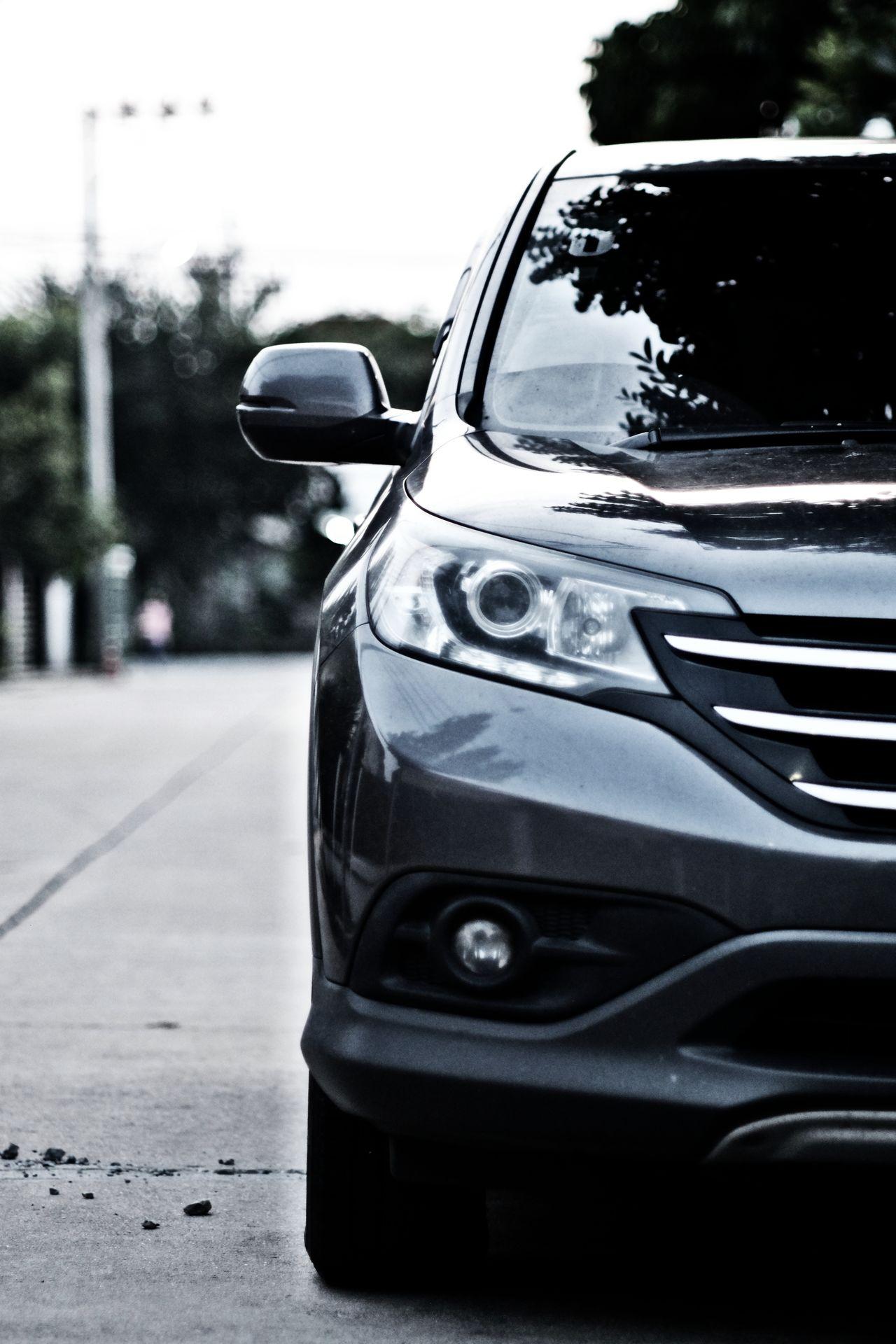 Car Drivebyphotography