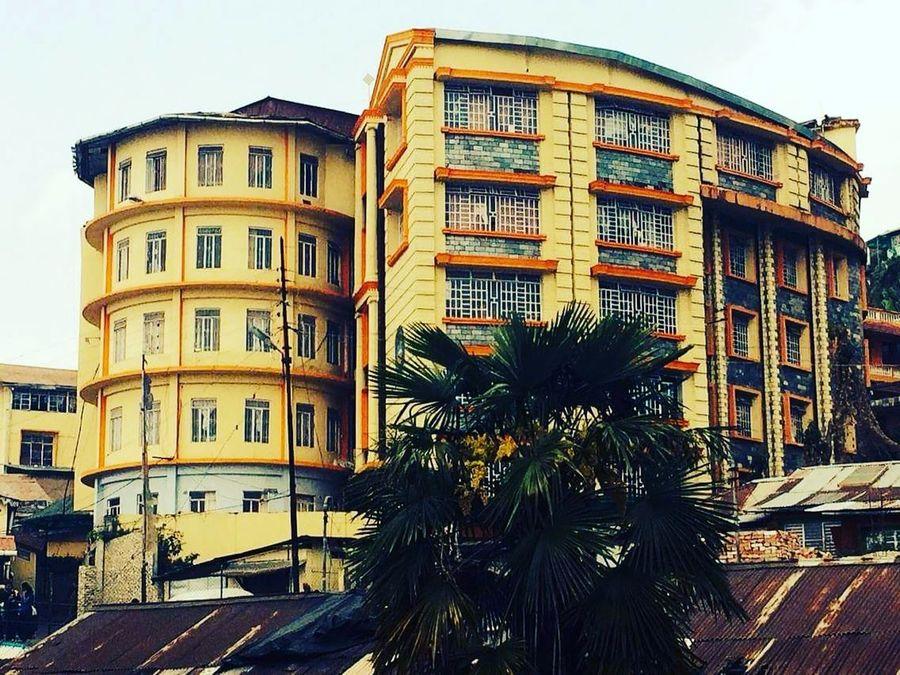 Original Original Experiences Original Photo Himali School Darjeeling India Best Place To Visit Color Palette