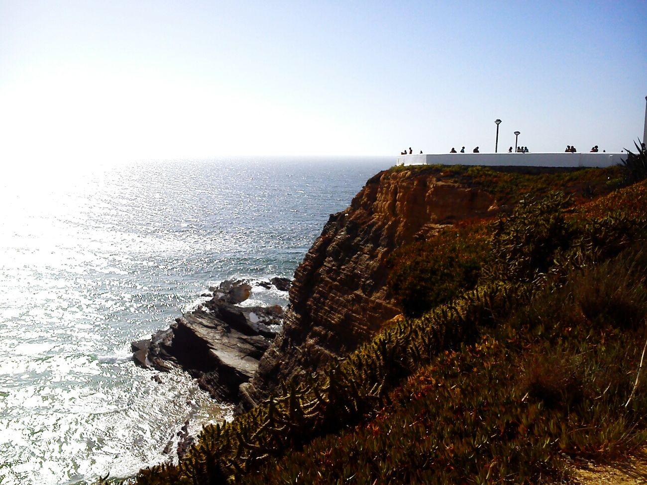 Portugal Endoftheworld Cabodesaovicente