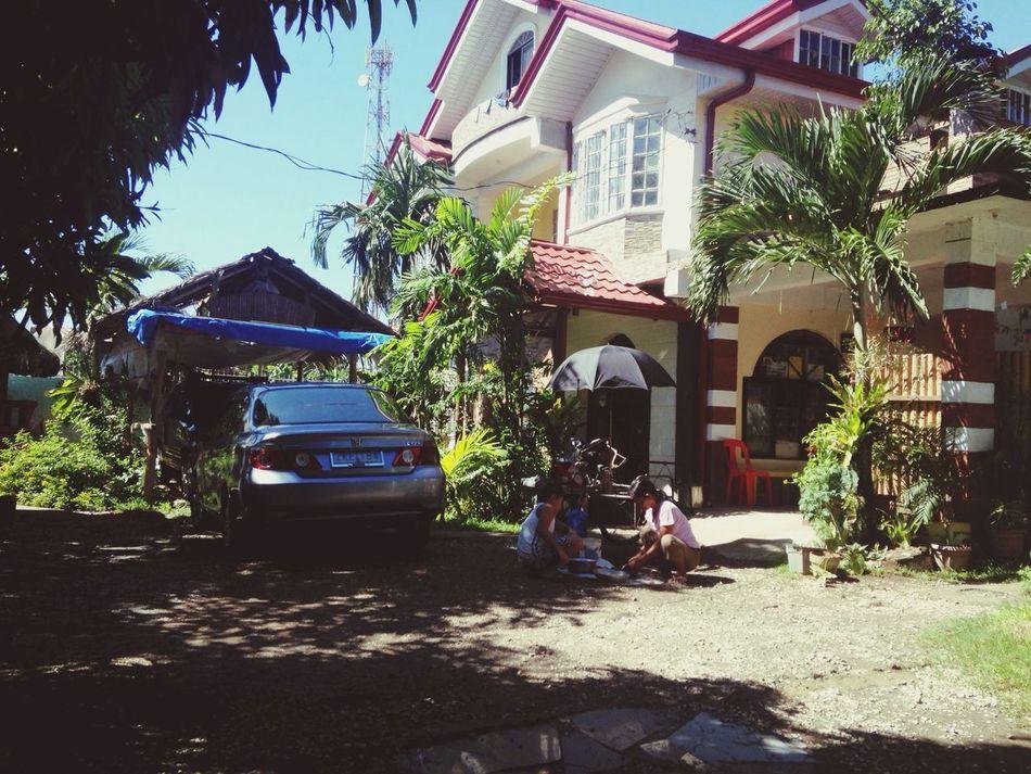 Home. Nuartapp ECE131 POTD