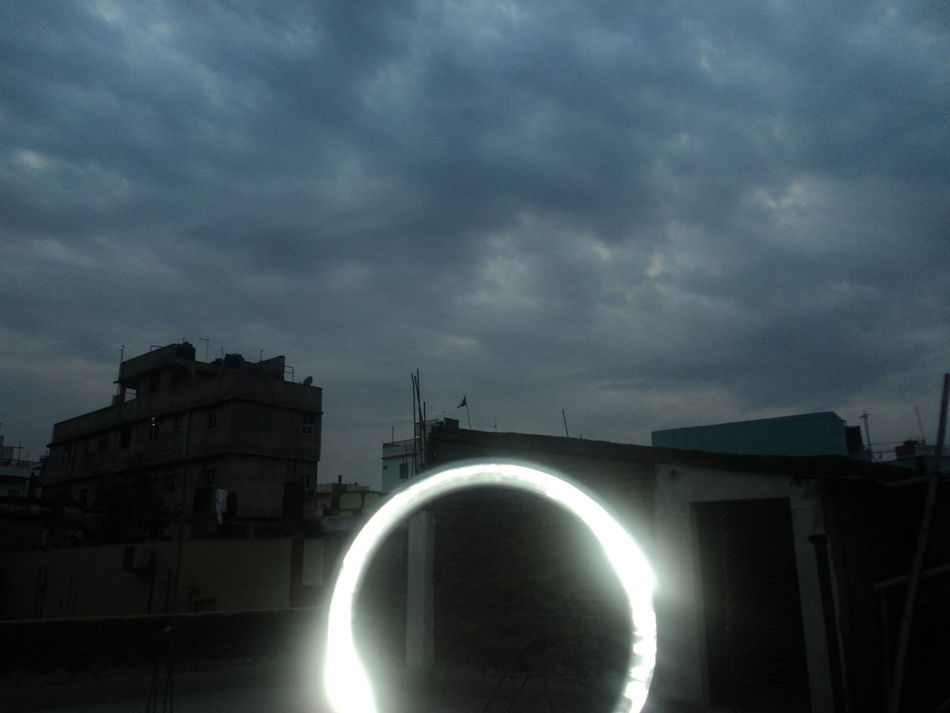Check This Out Light In The Darkness Dark Sky And Clouds Sky Skylight Bangle Bangles Reflection Reflections Reflected Glory Reflection_shotz Reflect Terrace Terraces Terraceview Terrace Time Terrace's View Terraceclicks Terracescenes