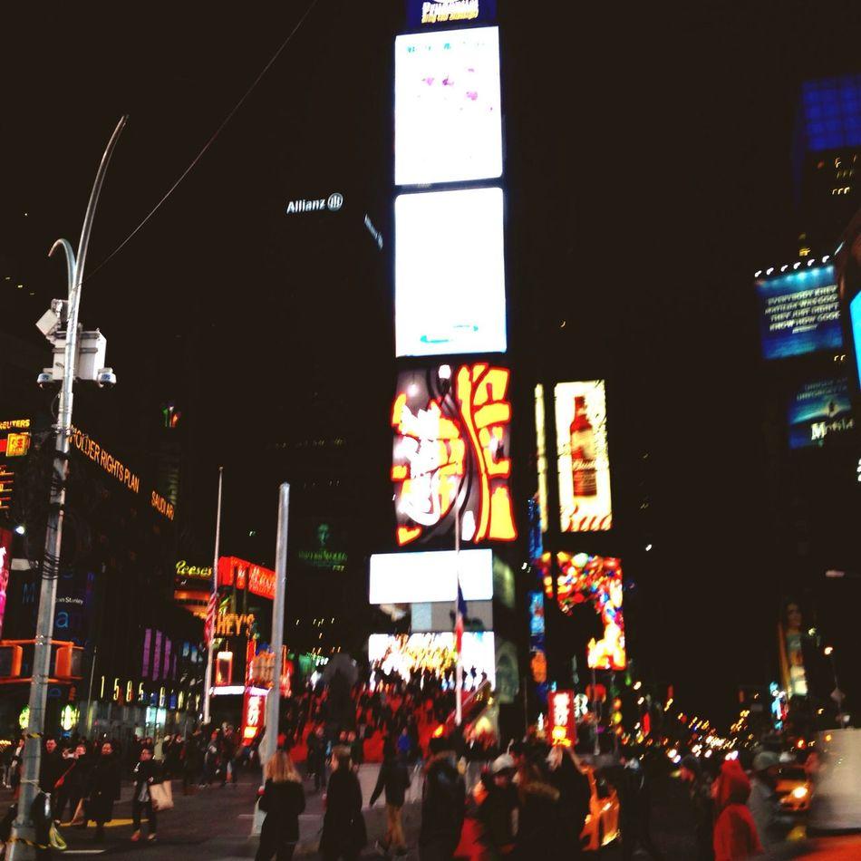 Walk This Way New York City ☺ Fun Life