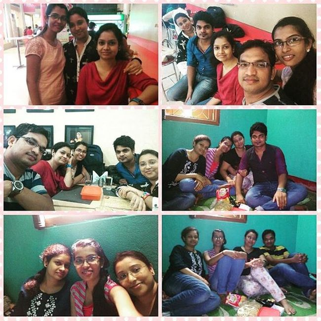 A day is not enough to celebrate our friendship ... Blessed  Bff HappyFriendshipDay Loveuguys :*