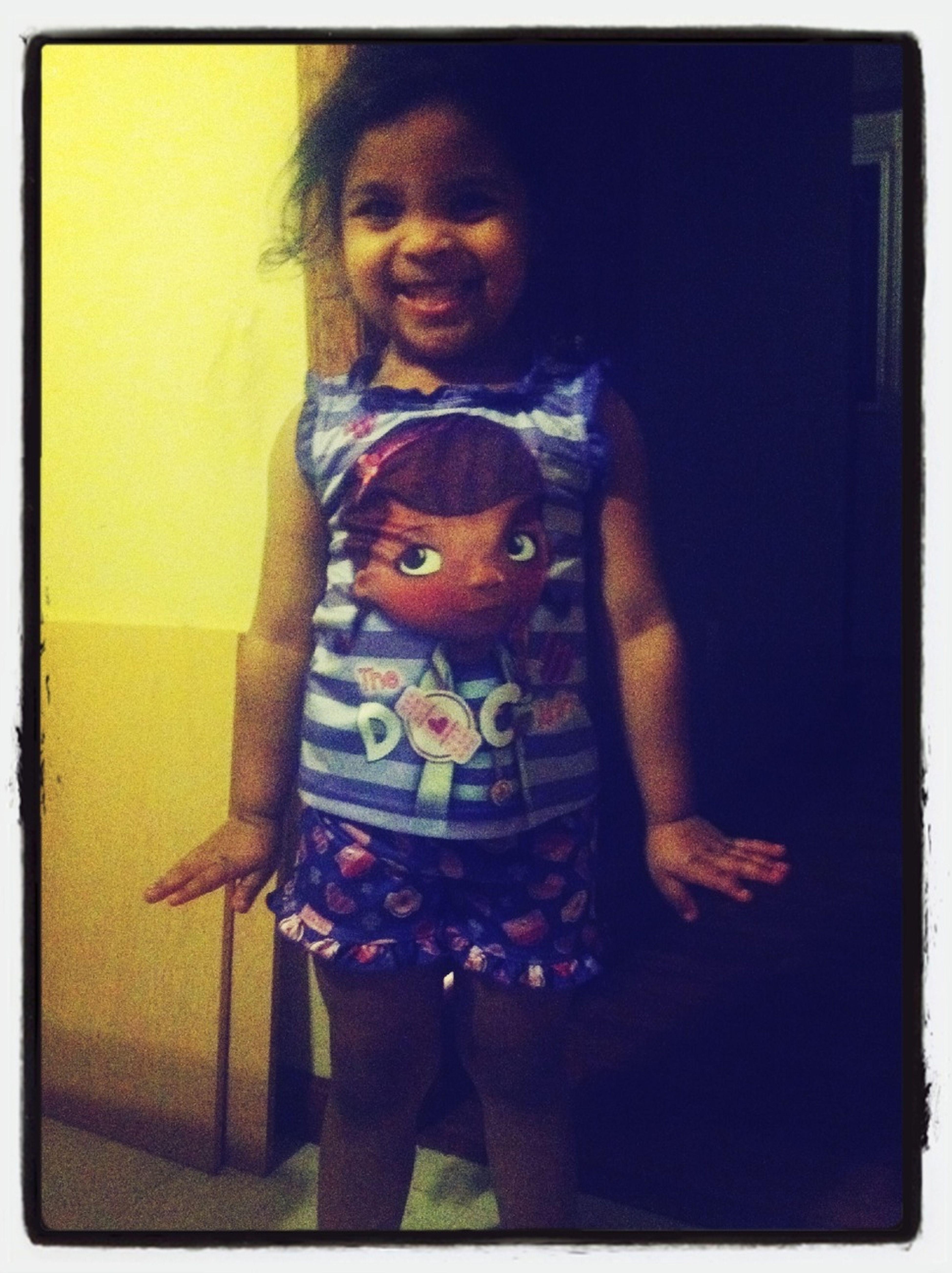 Princess Layah