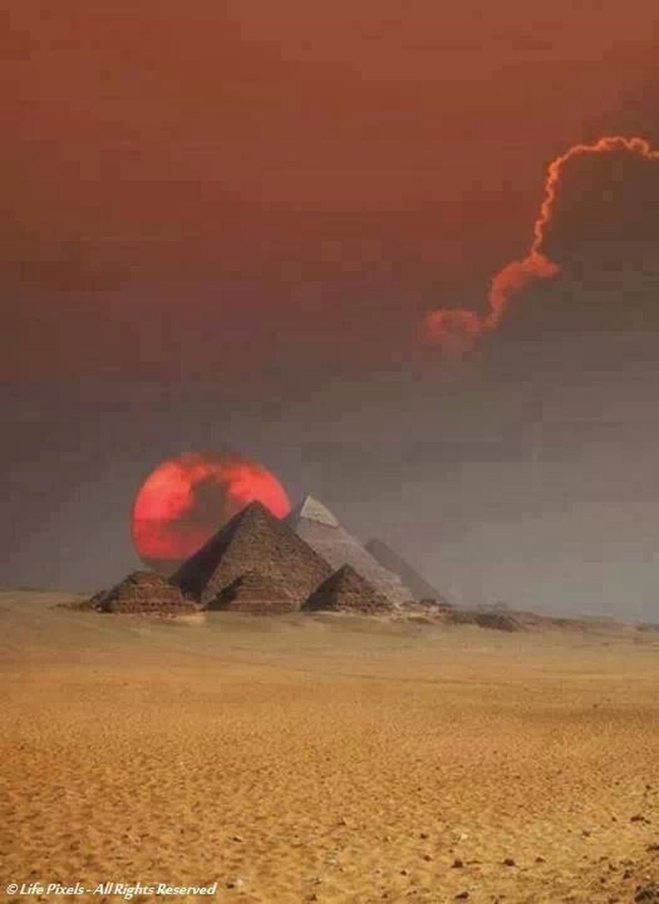 Egypt Piramide ❤❤❤❤ Piramide Beautiful Nature