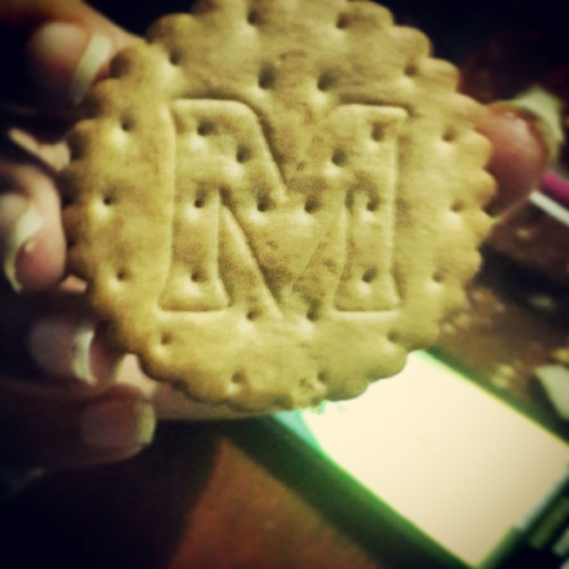 Mozher Biscuit
