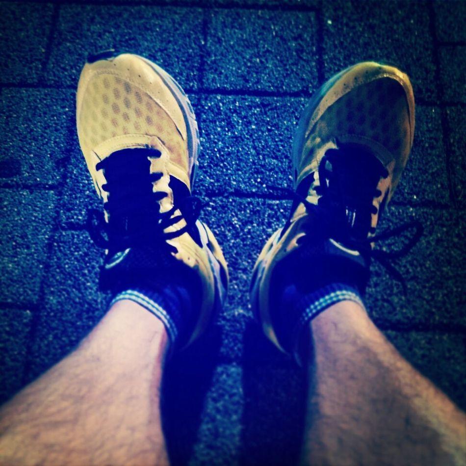 Running NightRun 100kマラソン挑戦
