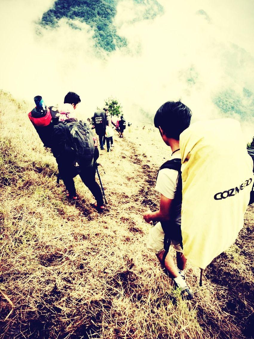 Mt.guntur Mt_guntur Mountain