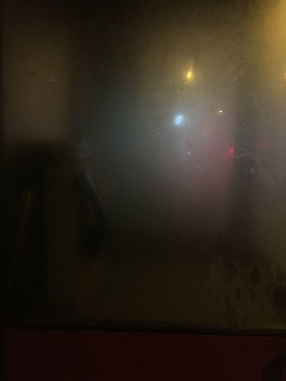 illuminated, night, indoors, no people, close-up