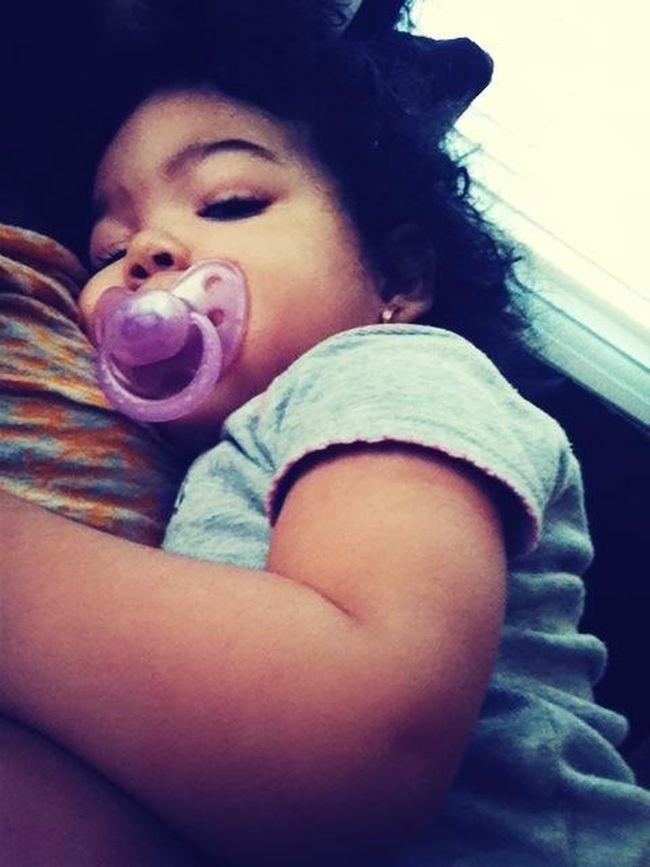 Kinzayah Woke Up