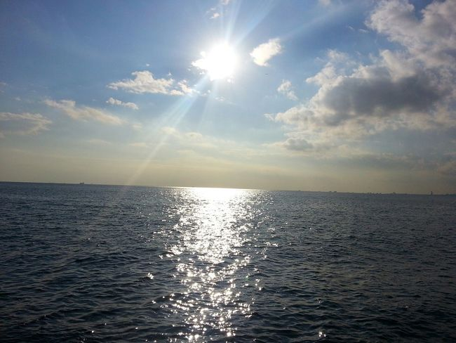 Moda Sahili No Edit/no Filter Sunshine Sea