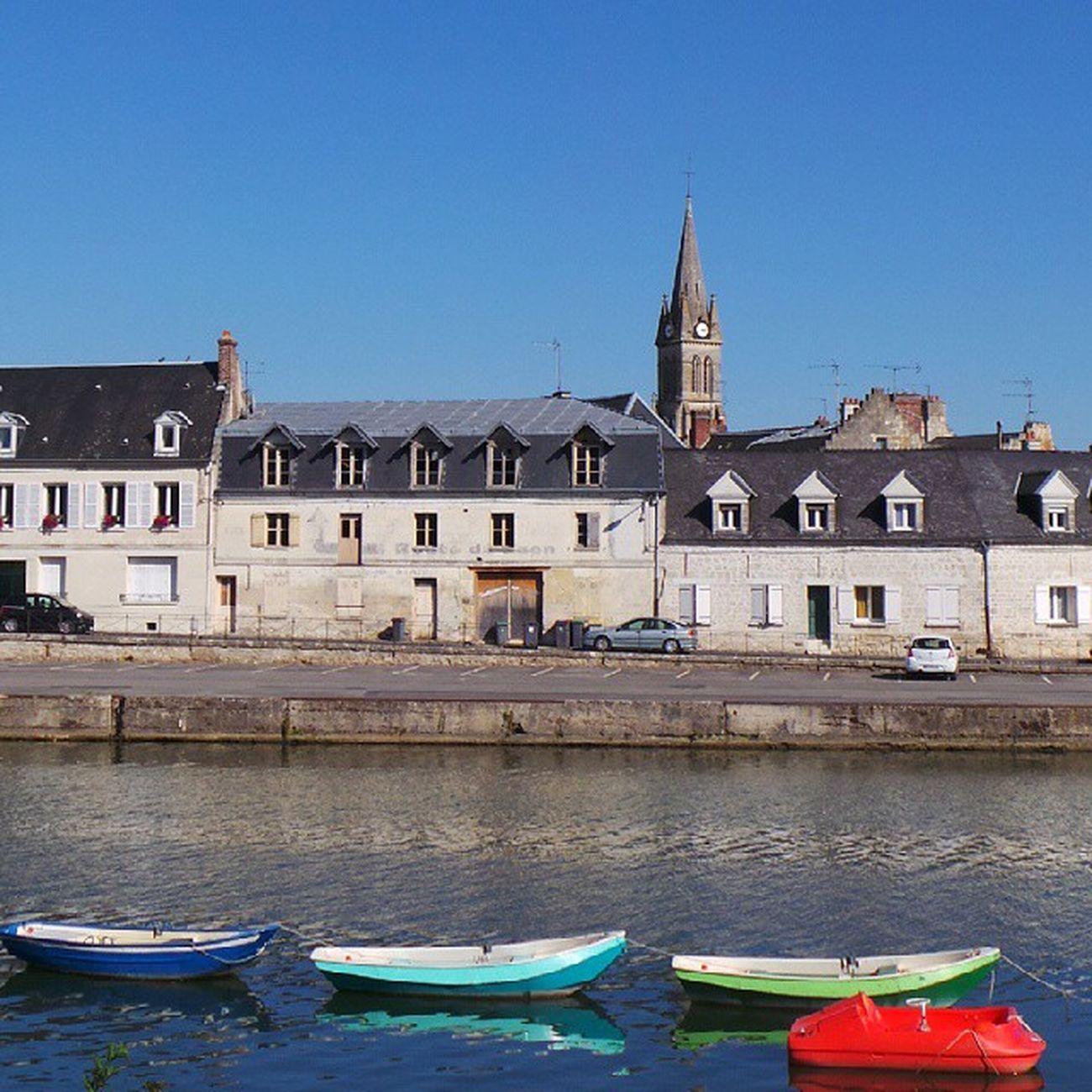 Soissons France Frankreich