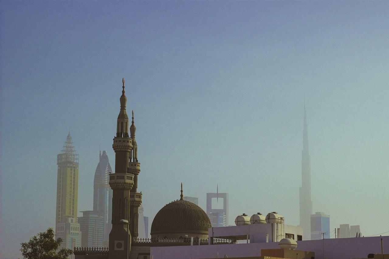 Beautiful stock photos of skyscrapers, Architecture, Building Exterior, Built Structure, Burj Khalifa