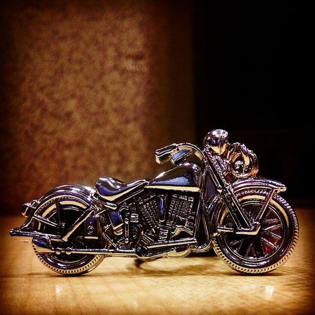 Rodeo OfcRndmz PocketHarley Compact Bike Royalenfield Keyring