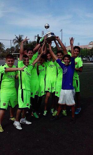 Felizidad Resultados De Esfuerzos Campeones Futbol Soccer⚽ Numero1 Contentos