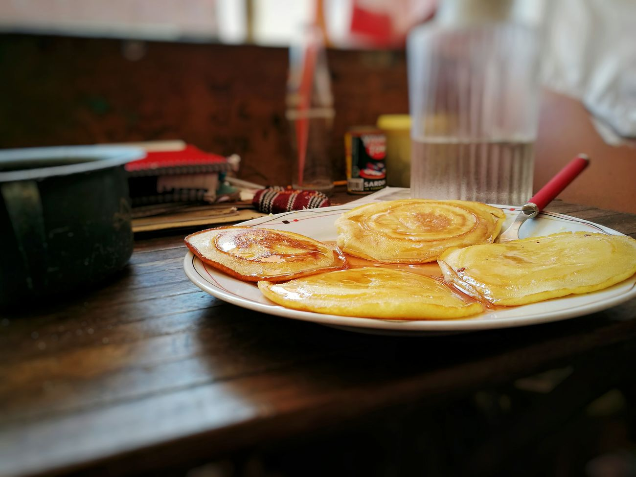 Mobilephotography Cyphotography Breakfast ♥