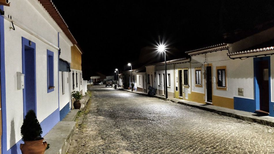 Odeceixe Portugal Portugal_em_fotos Empty Streets Empty Road Cities At Night The Street Photographer - 2016 EyeEm Awards