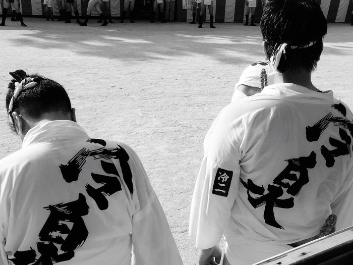 https://en.m.wikipedia.org/wiki/Hakata_Gion_Yamakasa Hakata Gion Yamakasa Yamakasa Japanese  Japan Japan Photography Japanese Culture Festival Traditional Culture B&w