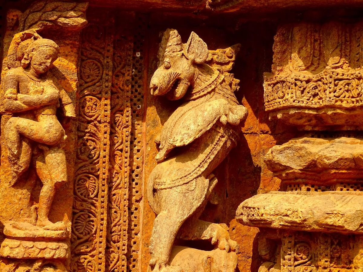 Ancient Ancient Civilization Animal Representation Archaeology Architecture Art And Craft Bas Relief Building Exterior Built Structure Carving - Craft Product Close-up Day Gargoyle History No People Old Ruin Outdoors Place Of Worship Religion Sculpture Statue Travel Destinations
