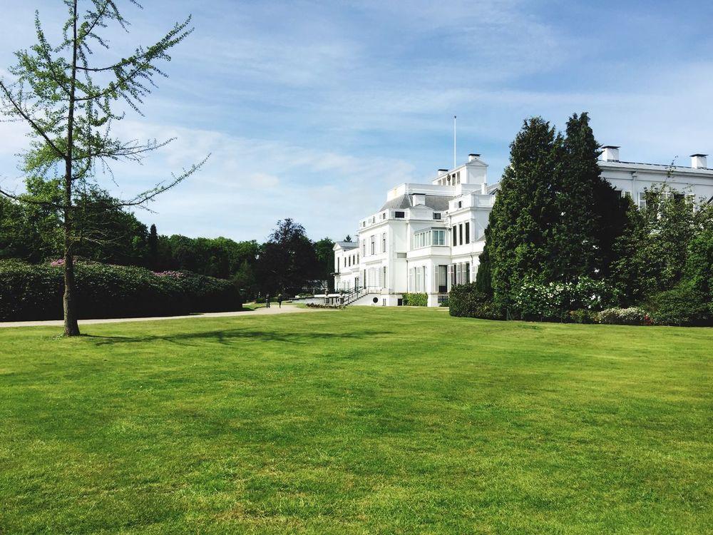 Palace Soestdijk