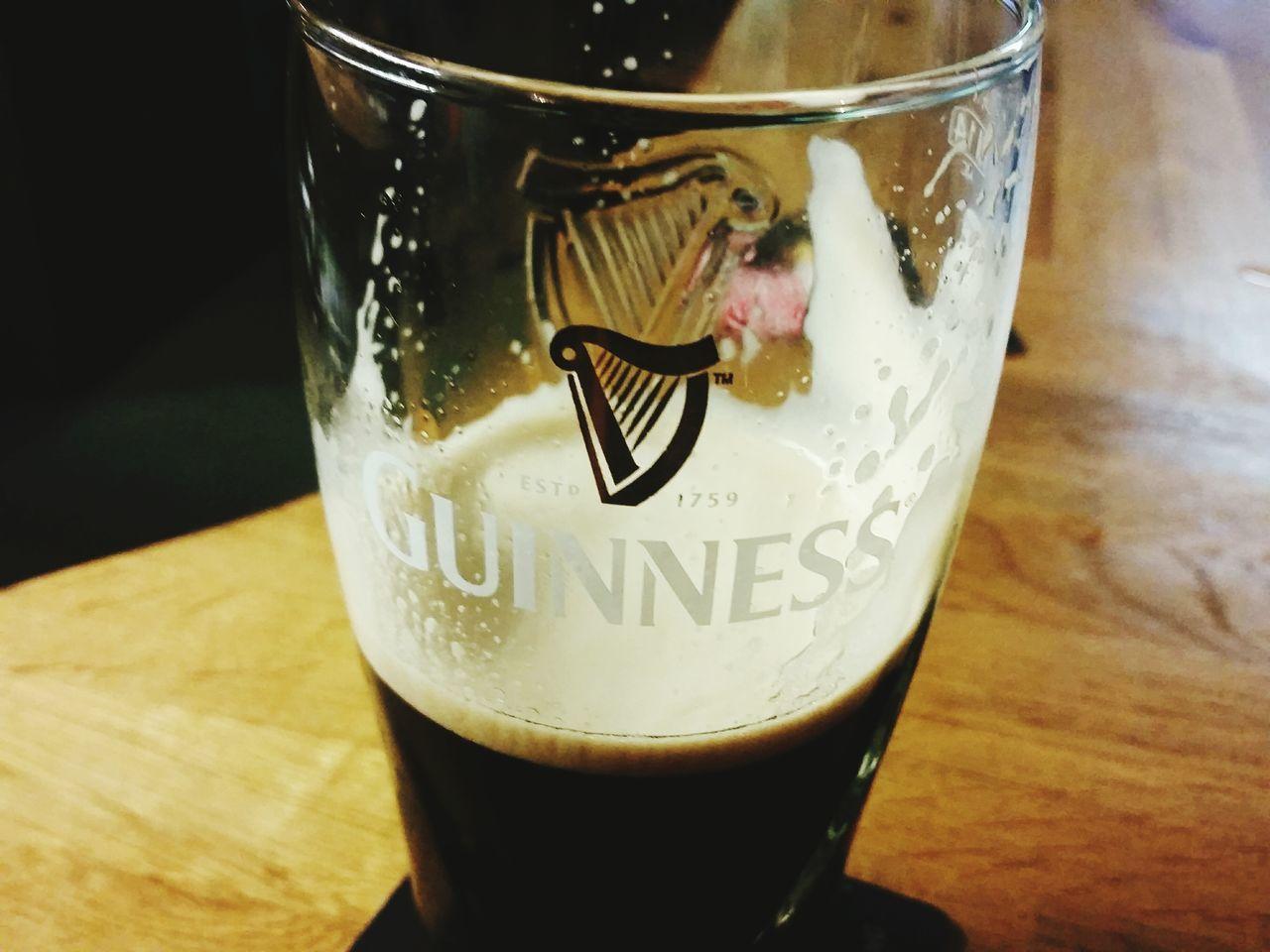 Happy St Patrick's Day Guinness St Patrick's Day Pub