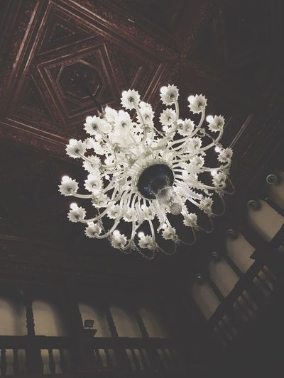 Chandelier Barcelona Check This Out Hanging Out Relaxing Taking Photos Enjoying Life