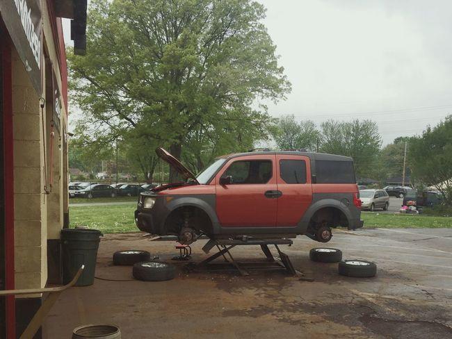 Garage Garage Auto Mechanic Automotive Repairs Repairing Auto Repair Mechanic Shop