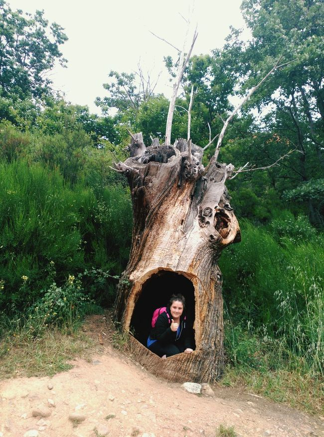 Nature Lasmédulas Friendship Enjoying Life