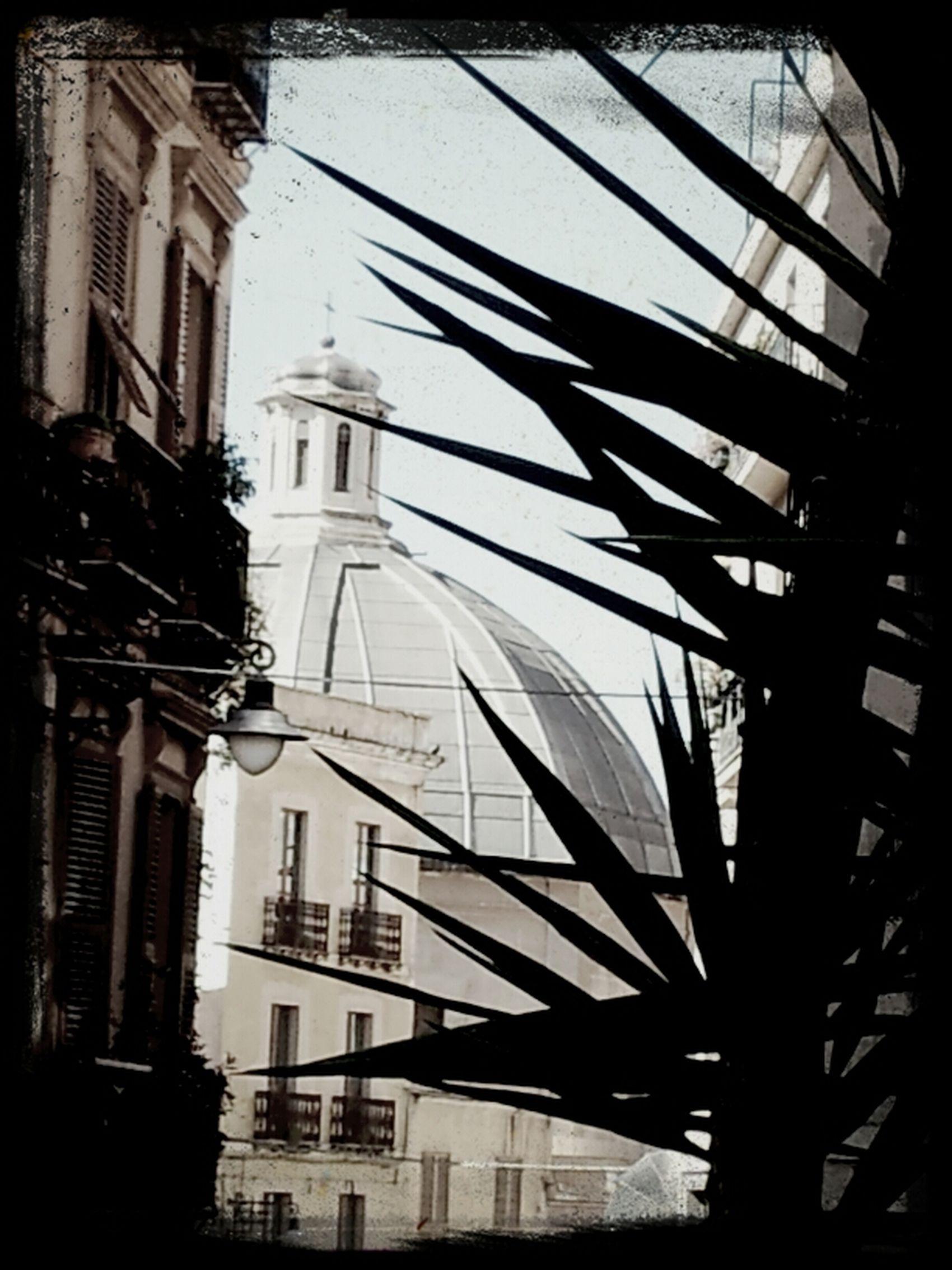 Cagliari Via Manno