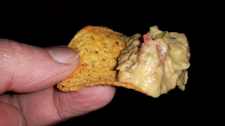 Nachos With Guacamole Nachos Healthy Snacks Nachos Time Eating With Friends Have a bite