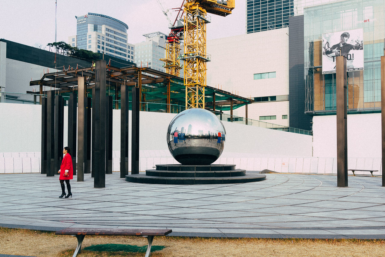 Beautiful stock photos of seoul, city, outdoors, architecture, built structure