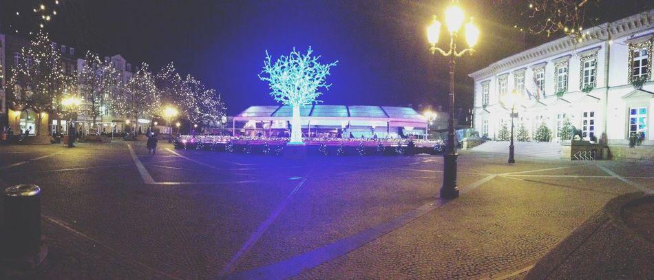 Luxembourg Luxembourg Streetphotography Illuminated Illumination