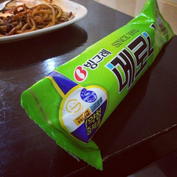 Melona Korean Icecream